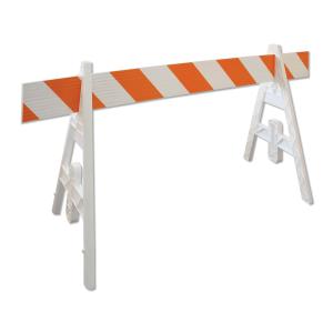 """Omni™ Type 1 """"A-Frame"""" Barricade"""