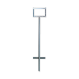 Dicke Safety P100 Sign Stand
